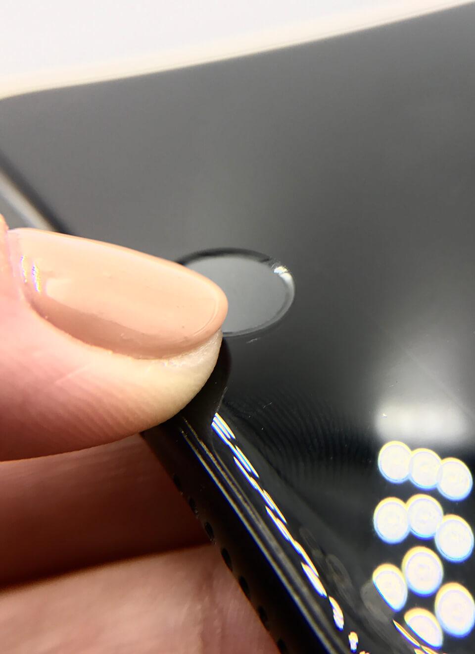 iPhone Home鍵維修