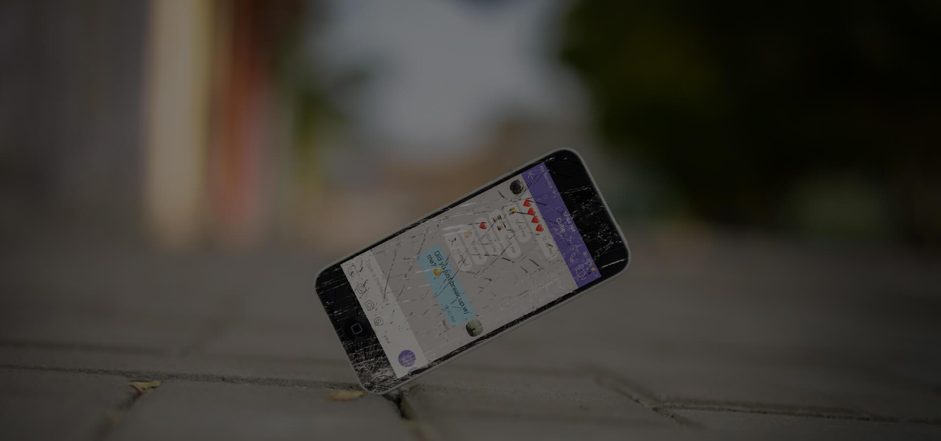 iphone背蓋更換