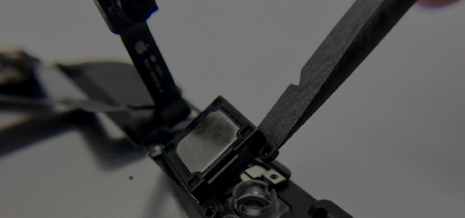iPhone聽筒維修