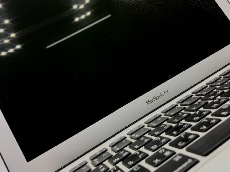 Macbook無法開機